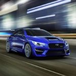 Subaru WRX: The Ultimate Rally Car