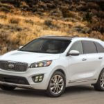 Kia Takes on Honda & Toyota with the Sorento