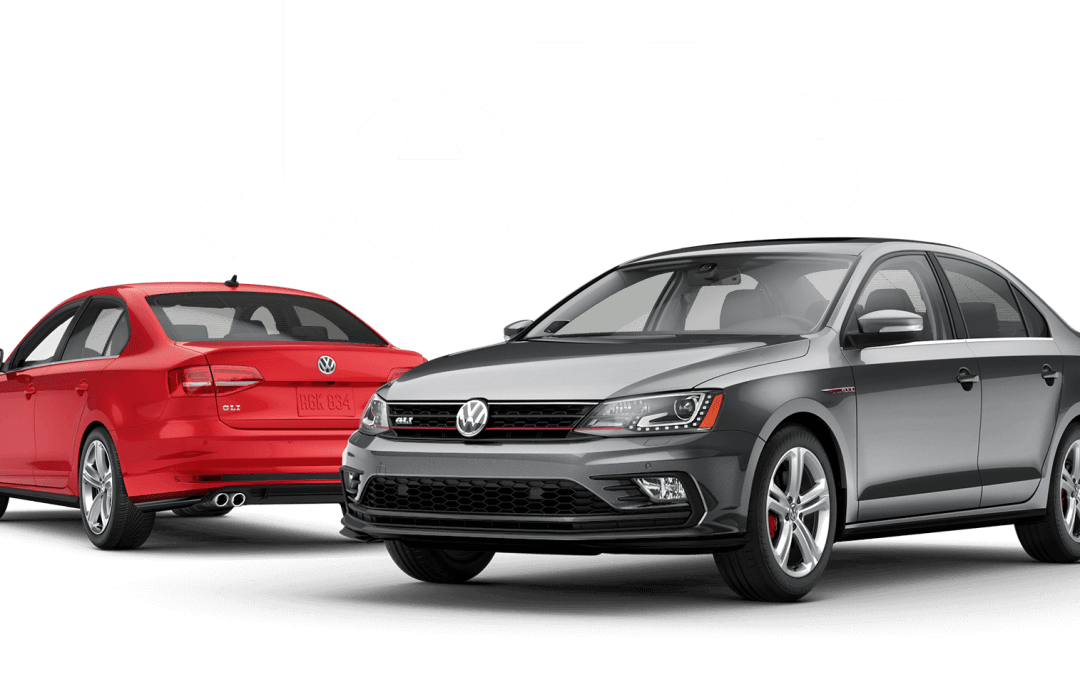 Volkswagen Jetta : The Popular Kid on the Block