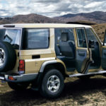 Throwback Thursday: Toyota Land Cruiser 70 Re-Release