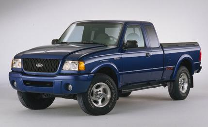 A Fond Farewell to the Ford Ranger