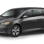 Transport Your Tribe with Honda Odyssey