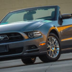Ford Flexes Muscle with Ford Mustang
