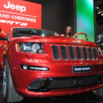 Jeep Grand Cherokee: Bigger is Better.