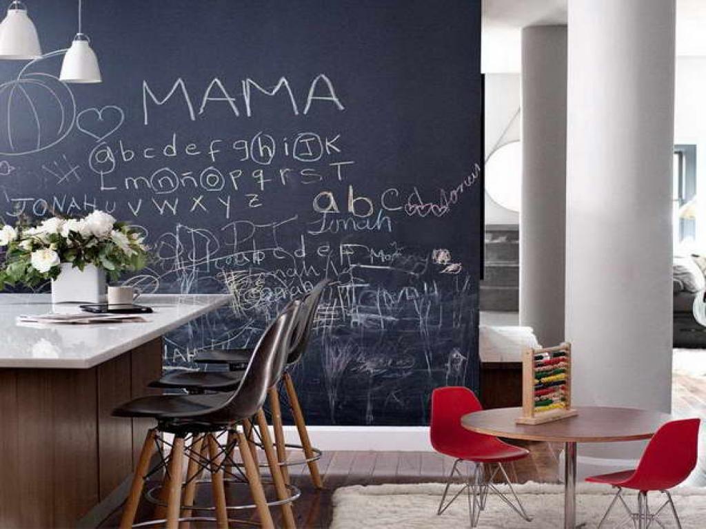 Idee economiche per pitturare le paretise hai un budget limitato ma vuoi ridipingere le tue noiose pareti bianche, puoi facilmente dipingere. Sette Idee Semplici Ed Originali Per Decorare Le Pareti Di Casa Il Blog Di Casa It