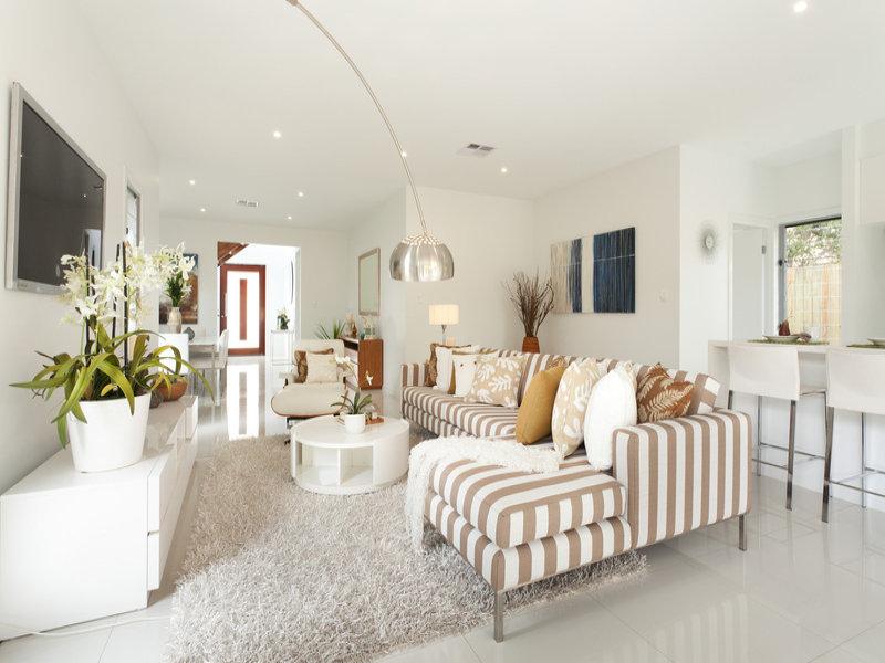 come arredare una casa di 40 mq 5 progetti di design. Arredare Il Salotto 20 Idee Per Renderlo Perfetto