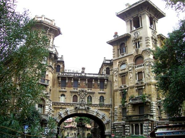 Stili architettonici: il Liberty | CasaNoi Blog