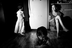 Federica Valabrega, Untitled, fotografia stampata su carta cotone, 30x45 cm, Tekoa Israele 2012