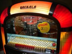 Il Jukebox Rock-Ola