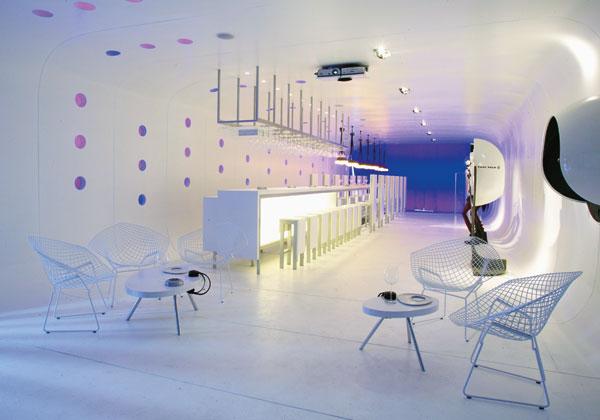 Design e architettura d interni di bar e ristoranti casanoi blog - Architettura design interni ...