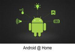 Il progetto Android@Home