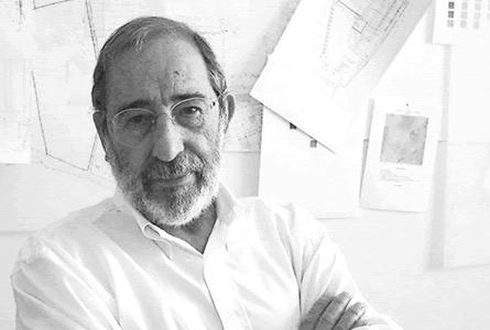 Alvaro Siza, architetto portoghese