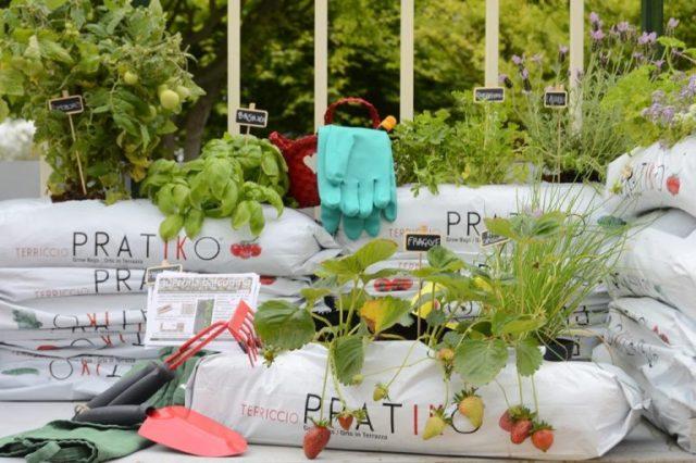 Scuola di giardinaggio i corsi del Festival del Verde