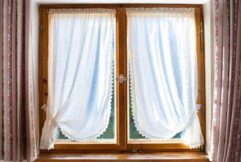 inquinamento in casa una finestra da aprire per ricambio aria