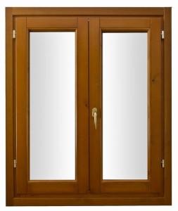 Materiali per gli infissi esterni: pro e contro di legno, alluminio ...