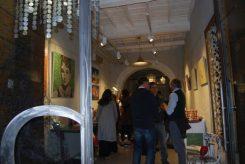negozio design roma centro dettagli