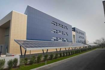 edificio a energia quasi zero CasaClima a Poedenone
