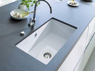 La posizione ottimale del lavello in cucina casanoi