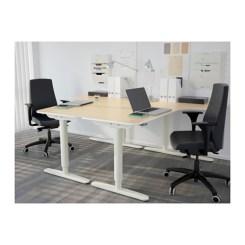 bekant-scrivania