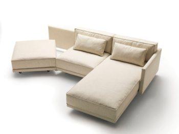 divani di design divano letto Dennis di Milano Bedding