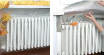 riscaldare casa risparmiando_ pannelli termoriflettenti il calore