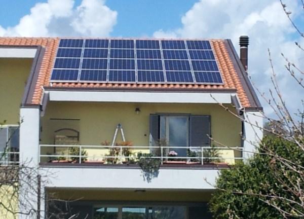 introdotto il modello unico per il fotovoltaico1