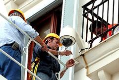 sicurezza in casa installazione telecamere