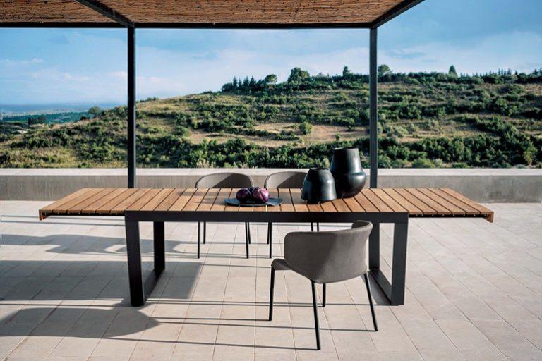 Arredo terrazzo e giardino Idee e mobili di design ...
