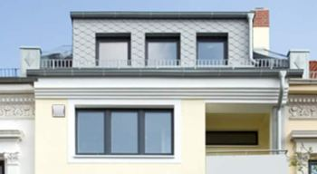 ventilazione meccanica controllata in edificio progetto Viessman