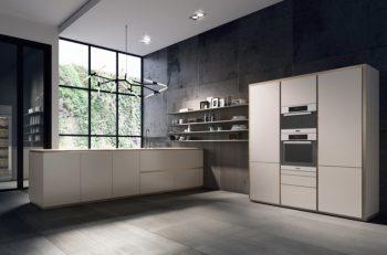 come si arreda una cucina senza pensili FOTO cucina Scic