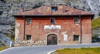 Bonus progetti per i piccoli Comuni casa cantoniera dismessa