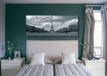 far sembrare una stanza più grande consigli per colori pareti