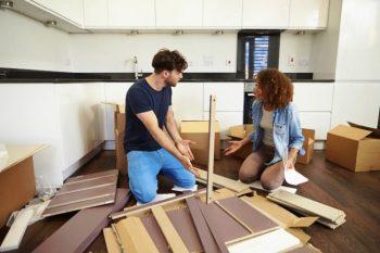 garanzie di legge sui mobili garanzia conformità - montaggio mobili Ikea
