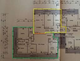 come dividere un appartamento in due unità