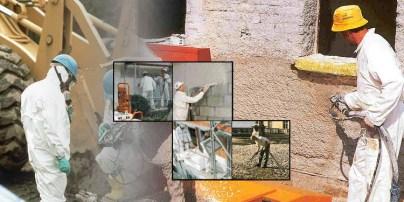 intonaci deumidificanti macroporosi contro umidità: applicazione e lavorazioni Candura Group