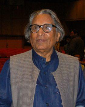 Balkrishna Vithaldas Doshi Pritzker 2018
