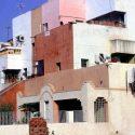 Balkrishna Vithaldas Doshi Pritzker 2018 Live Insurance Corporation Housing, 1973