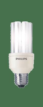 lampadina guida alla scelta Lampadina fluorescente Philips
