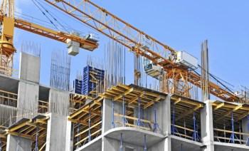 Norme Tecniche per le Costruzioni NTC 2018 un cantiere per costruzione palazzo