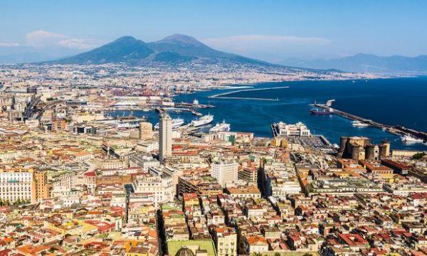 compravendite immobiliari 2018 FOTO della città di Napoli