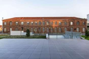 Ivrea patrimonio Unesco