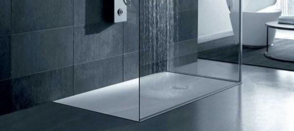 Piatto doccia a filo pavimento (Bagnolandia)
