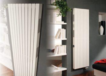 riscaldare o raffrescare con ventilconvettore (fan coil) Radiatore d'arredo ventilato Cordivari
