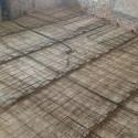 ristrutturazione del solaio in struttura metallica