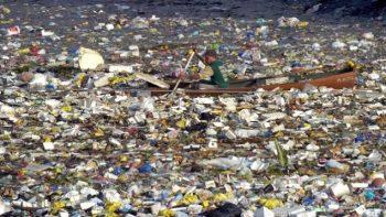 Europa al bando plastica monouso FOTO di TeleAmbiente.it