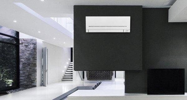 gas refrigerante R32, il futuro della climatizzazione FOTO climatizzatore Mitsubishi Msz_ap - Climaway