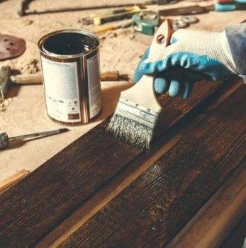 Prodotti per il legno Nordwal Colour