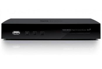 set-top box digitale terrestre per la tv