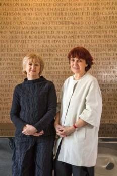 le architette irlandesi Farrell e McNamara premio Pritzker 2020