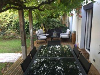 Dopo il Covid il mercato immobiliare cerca case con giardino